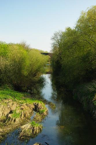 20100417-09_River Avon in Rugby by gary.hadden