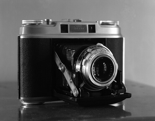 Ansco Super Speedex...