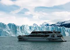 Argentina boat
