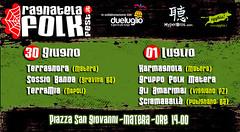 Ragnatela Folk Fest