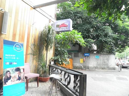 餐廳門口7