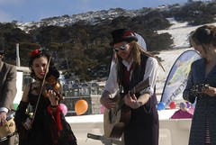Snowy Mountains Of Music Festival 2011