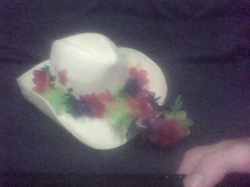 My Pride hat