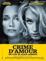Crime d`amour