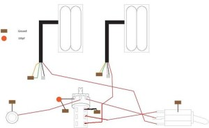 Pushpull pot Killswitch wiring  Jemsite
