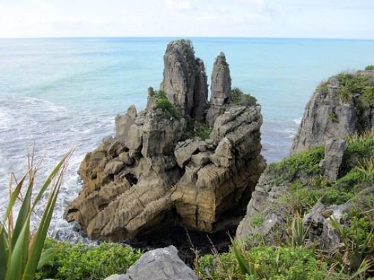 Pancake Rocks 5