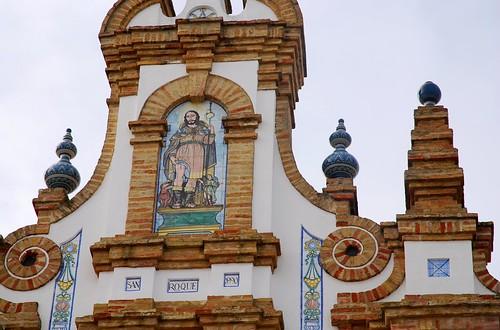 Arjonilla Church