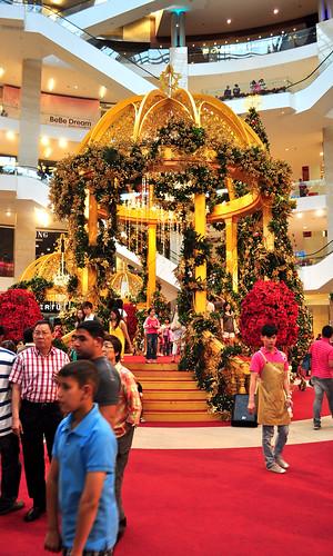 Christmas Decorations @ Pavilion Kuala Lumpur (5)