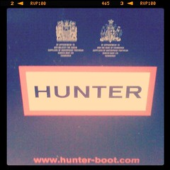 Hunter Wellies!!!! Yay!!