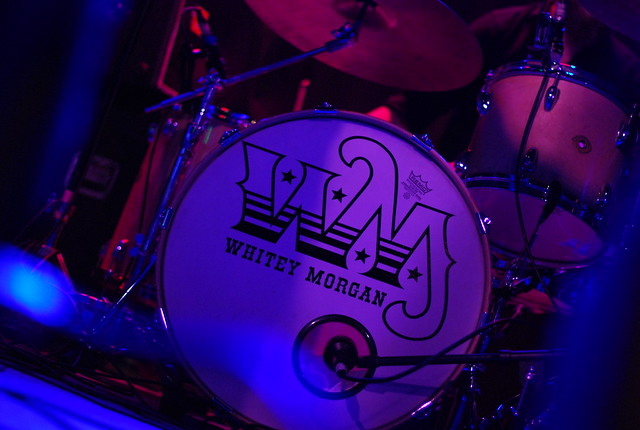 whitey morgan & the 78s @ the pour house