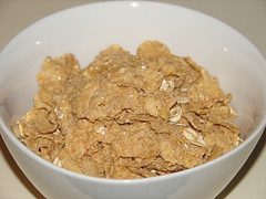 Special K Multigrain Oats & Honey Cereal Closeup
