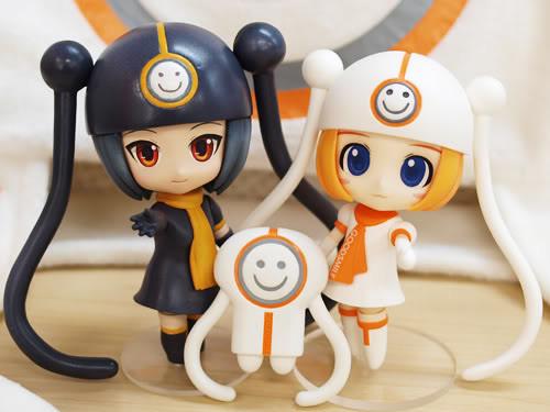 Nendoroid Guma-ko