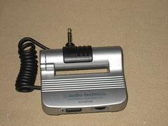 20071008:いろいろ不親切:audio-technica AT-FMT5M