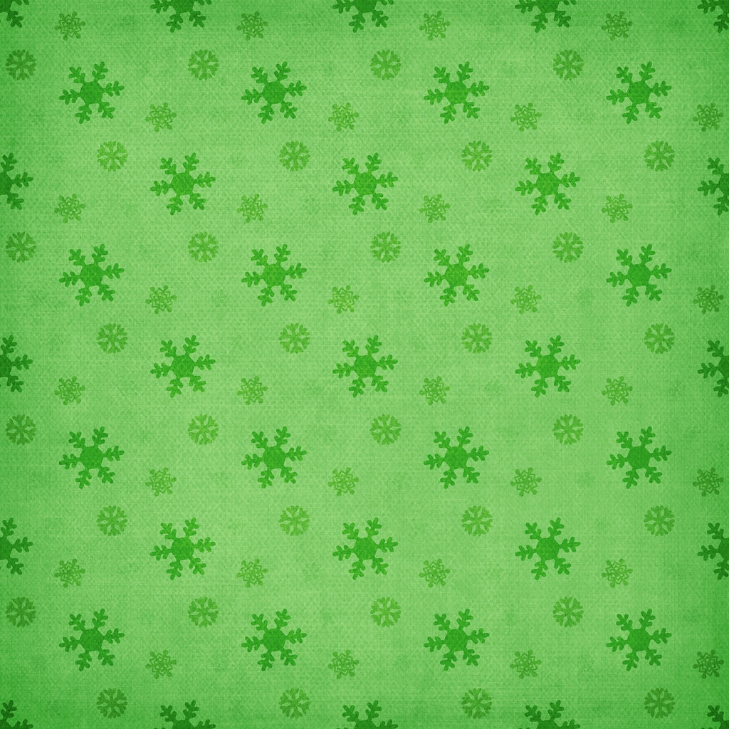 jss_justfreezin_paper snowflakes green