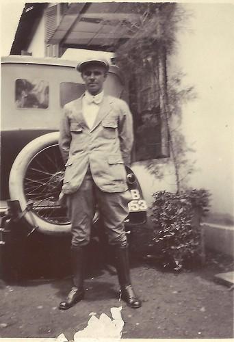 opa Marius Ypey Salatiga Aug 1920