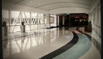 The Zone, Rosebank - a myopic view