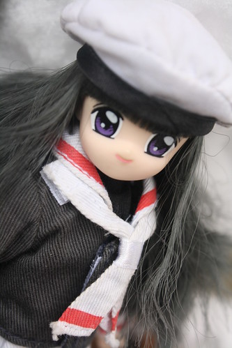 CCS Tomoyo doll