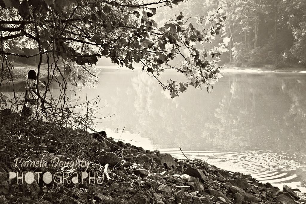 BW Landscape2 lake