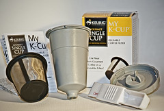 keurig coffee filter