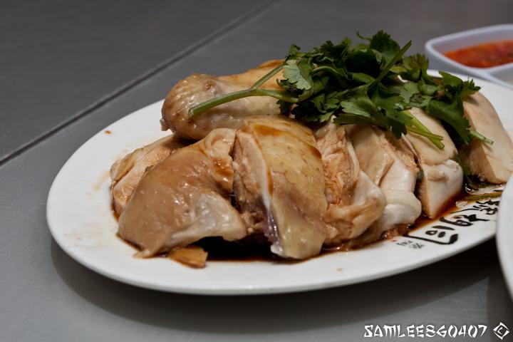 20101224 Chong Hwa Hai Nan Chicken Rice_-3
