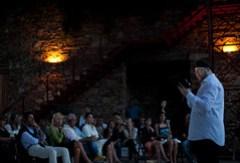 Yehuda Berg in Punta del Este - Hurt People Hurt People. iPad as Spirit...