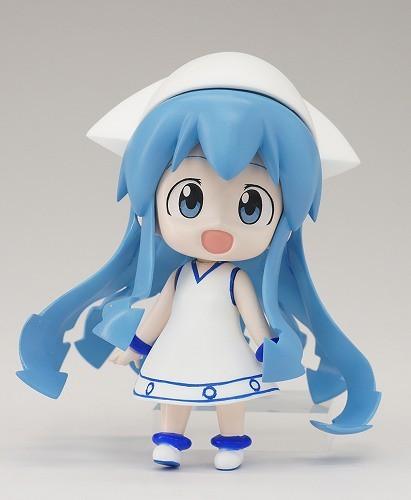 Nendoroid Ika Musume?