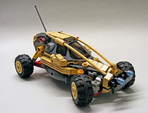 Dachs ATV