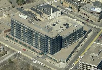 Cobalt Condominiums in NE Minneapolis