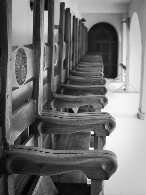 Stranele de la Sf. Nicolae