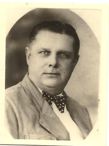 Marius Ypey