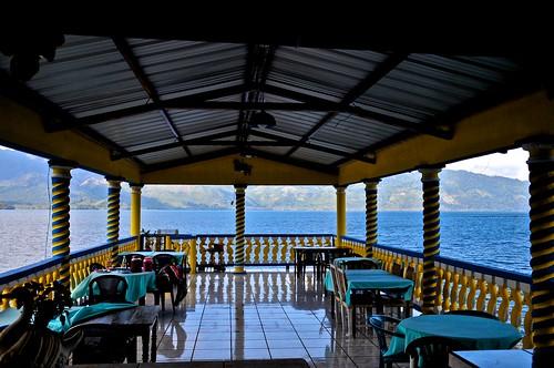KLR 650 Trip Honduras 30