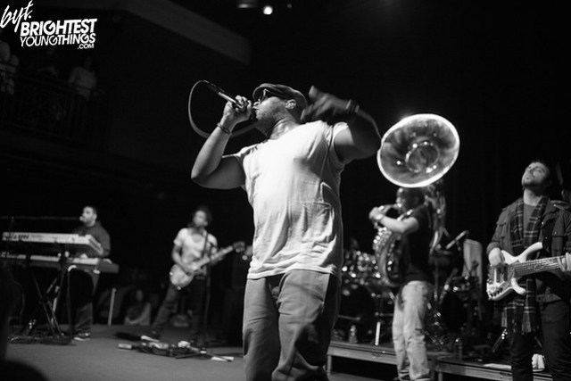 The Roots @ 9:30 Club