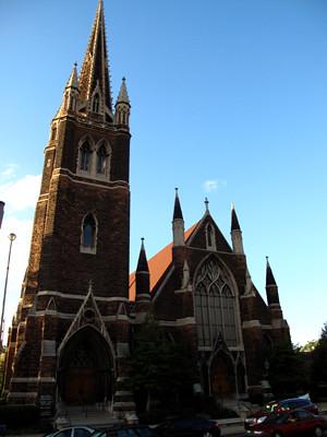 Third Presbyterian