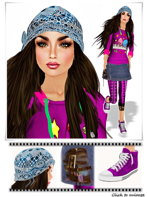 KISHI_[-AMERICAN-BAZAAR-]-Fashion