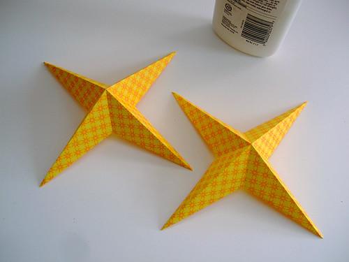 Paper Stars 10