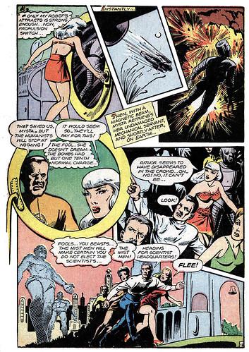 Planet Comics 48 - Mysta (May 1947) 03