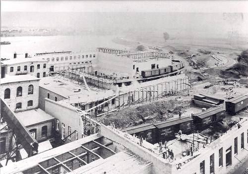 Mill Construction