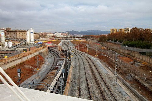 Puente Calatrava Norte - 09-12-10