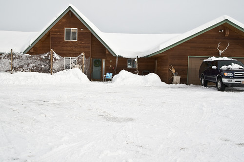 snow management issues
