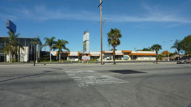 Asphalt, Stanton CA