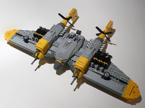 Iron Condor 09