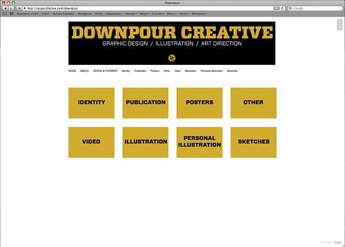 Downpour Creative 2.0