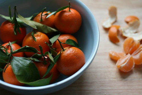 clementines {8th december}