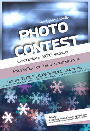 contest-december
