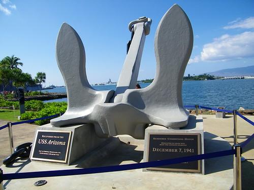 Pearl Harbor December 7, 2010