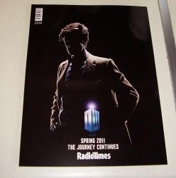 Radio Times: Doctor Who - The Companions