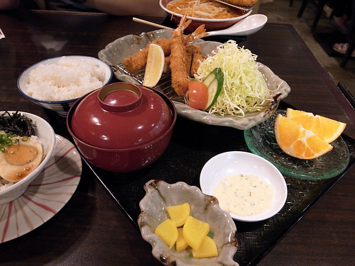 Tampopo Restaurant