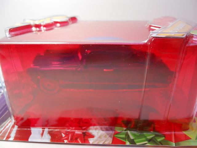 Target Exclusive Disney CARS Christmas Doc Hudson Stocking Stuffer (2)