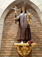 St. Therese of Lisieux - dscn0441