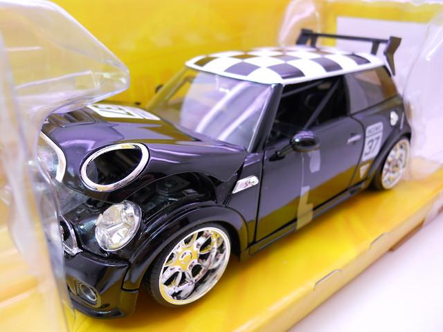 jada toys mini cooper S (2)